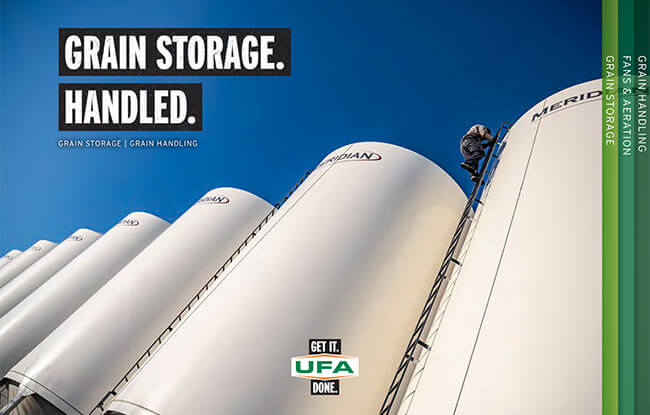 2020 Grain Storage & Grain Handling Guide