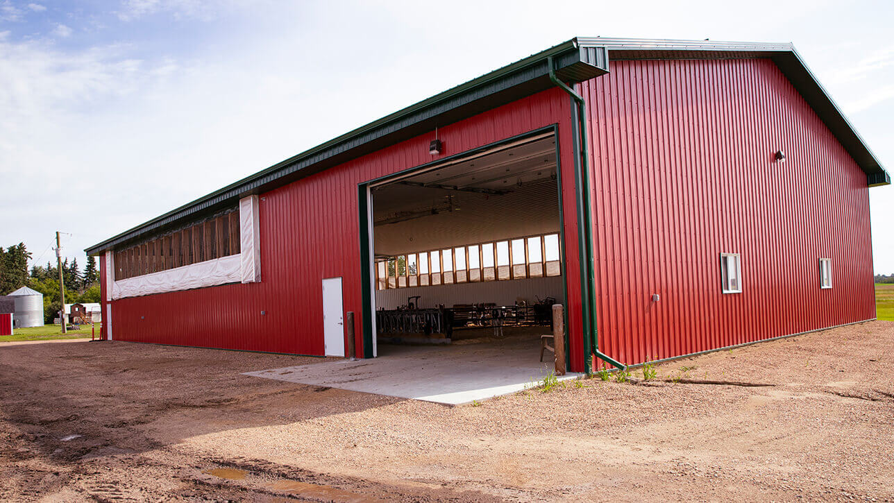 custom-building-red-deer-calving-barn-red-alberta