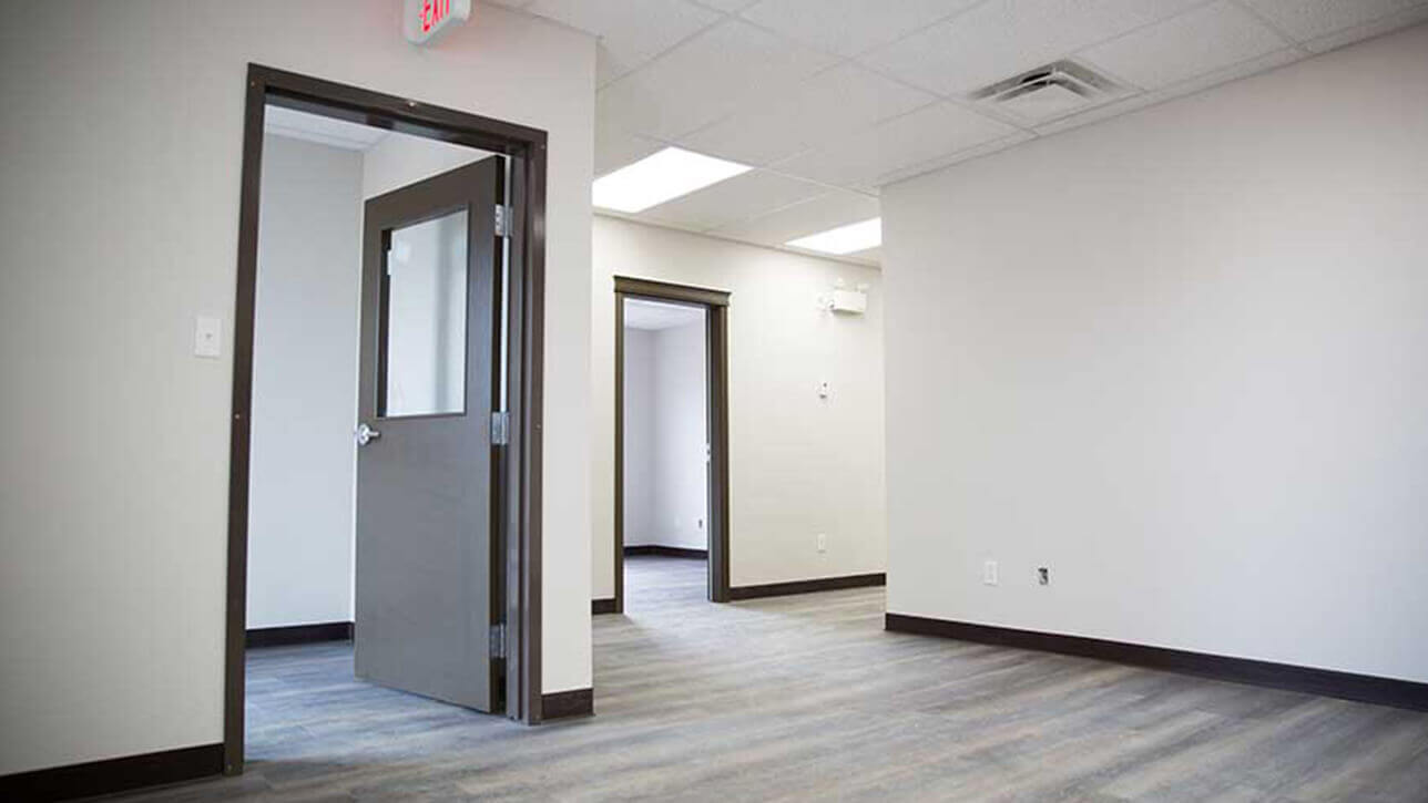 custom-building-commercial-building-interior-offices-hallways-peace-river