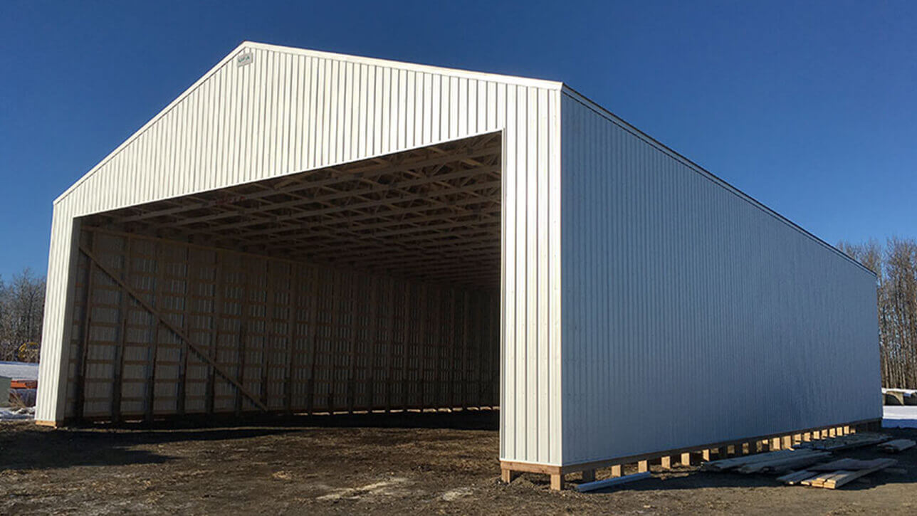 custom-building-hay-storage-white-carvel-alberta