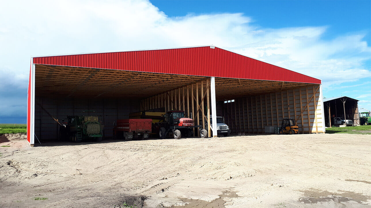 custom-buildings-hay-storage-red-cremona-alberta