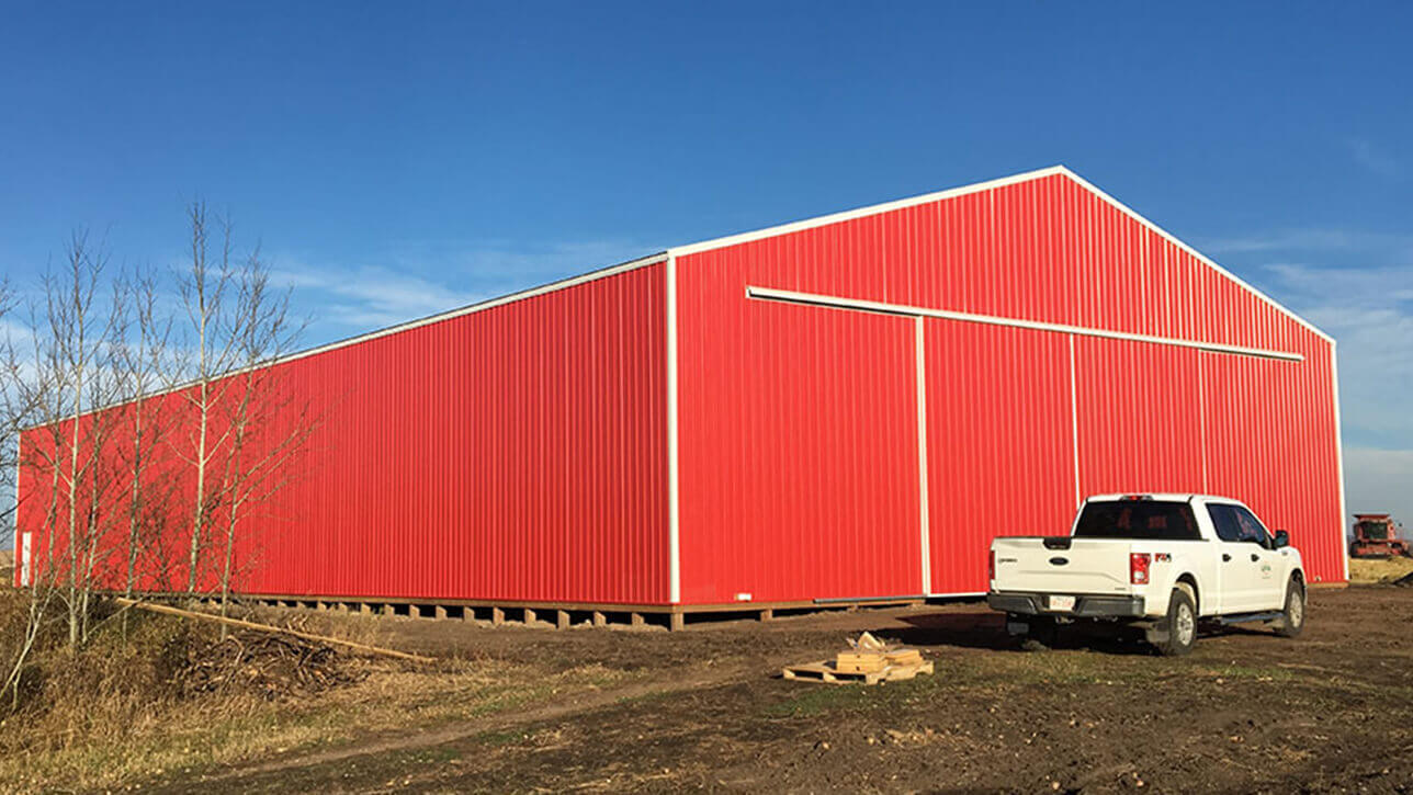 custom-building-machinery-storage-red-irma