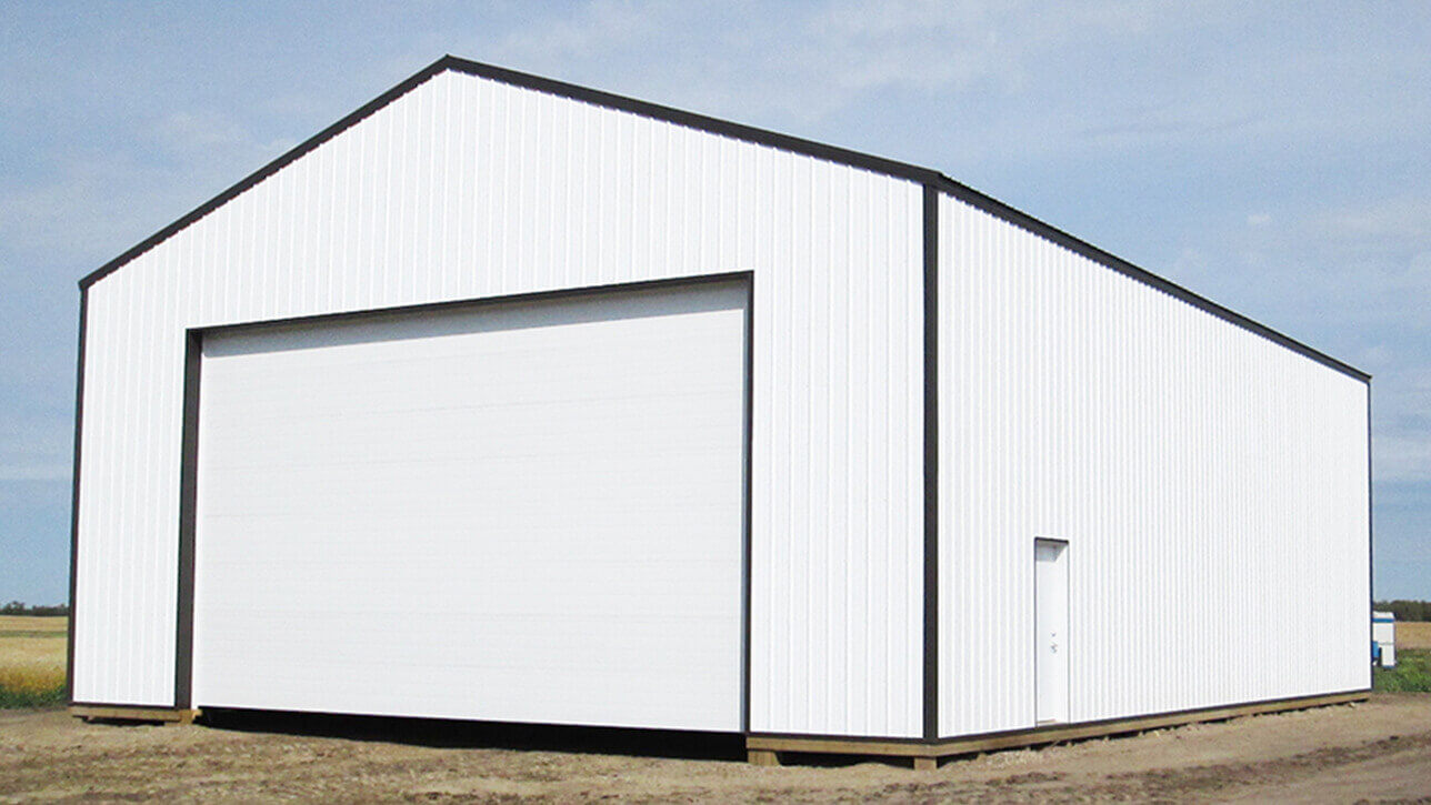 custom-building-machinery-storage-white-thorhild