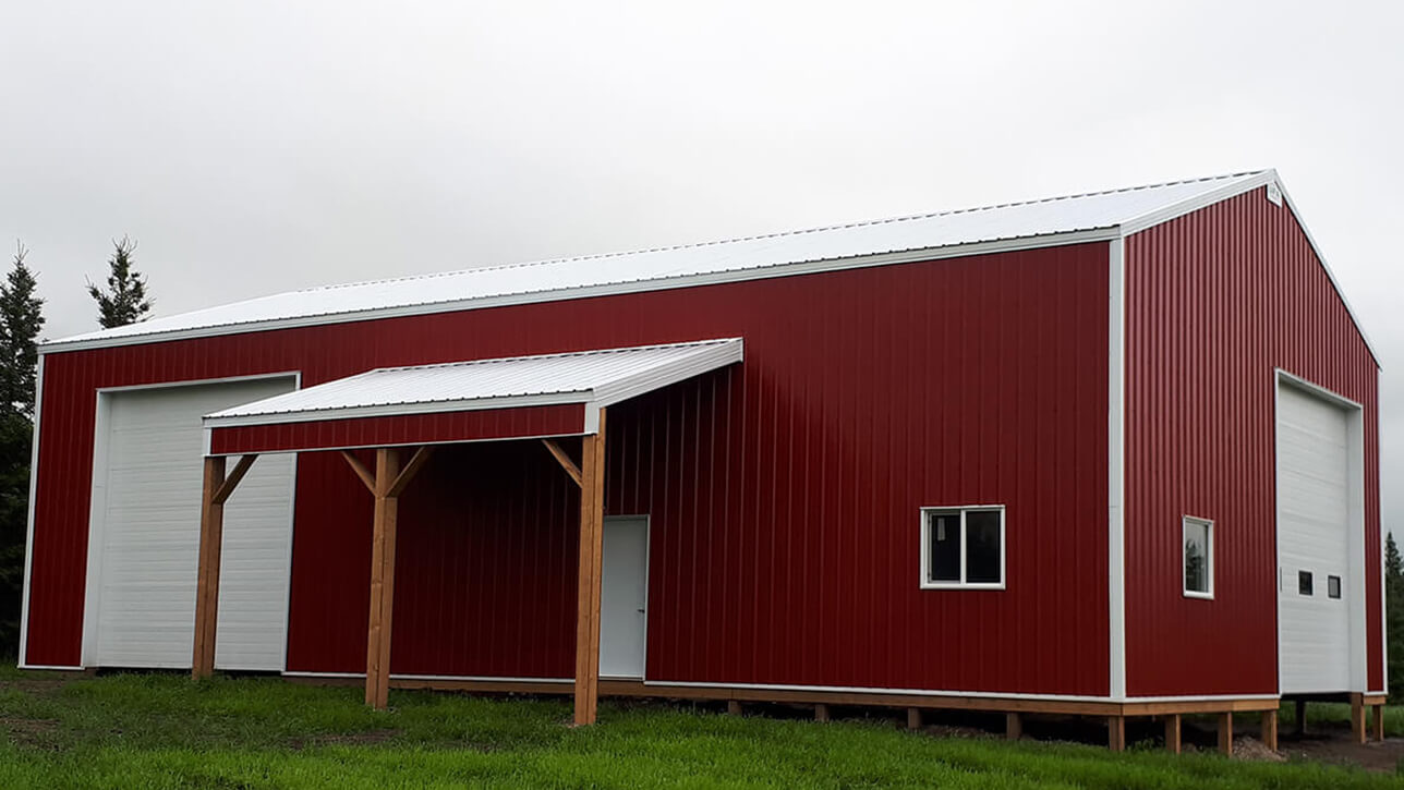 custom-building-shop-olds-red-lean-to