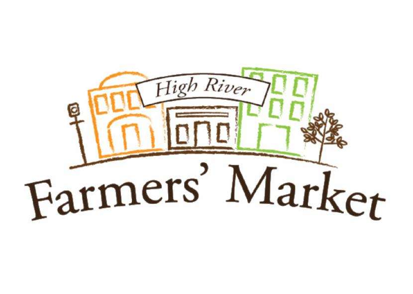 Farmers' Market at High River UFA Farm & Ranch Supply every Saturday until October 10
