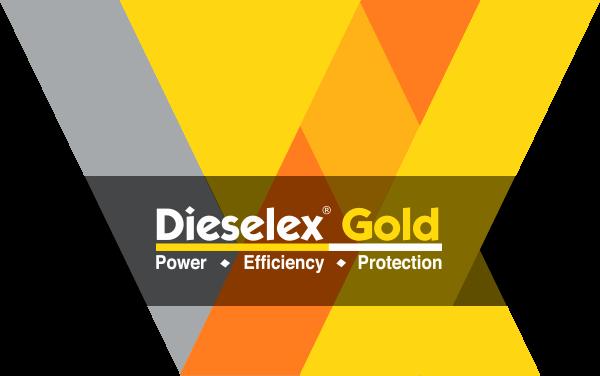 Dieselex Gold - Power | Efficiency | Protection